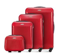 Zestaw walizek, czerwony, 56-3P-97K-30, Zdjęcie 1