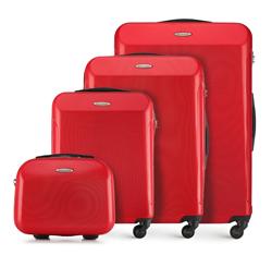 Zestaw walizek, czerwony, 56-3P-97K-31, Zdjęcie 1