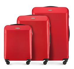 Zestaw walizek, czerwony, 56-3P-97S-31, Zdjęcie 1