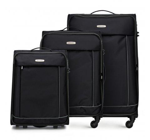 Комплект чемоданов 56-3S-46S-12