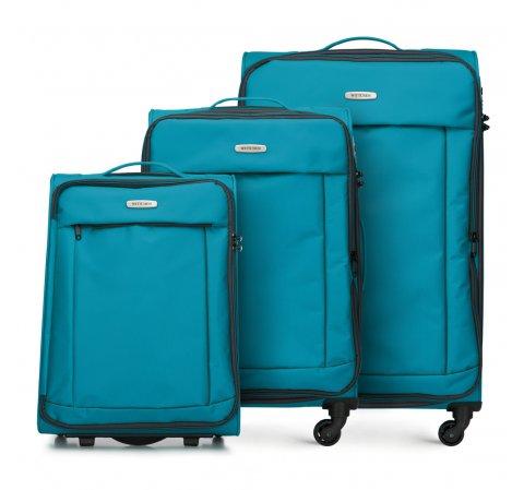 Комплект чемоданов 56-3S-46S-95