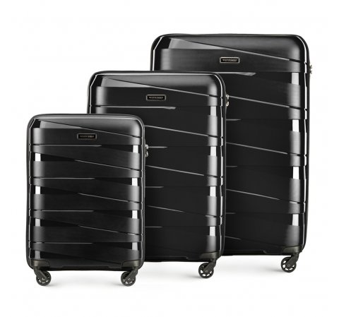 Комплект чемоданов 56-3T-79S-10