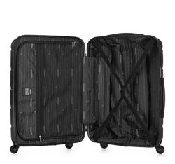 Zestaw walizek, czarny, 56-3A-40S-11, Zdjęcie 1