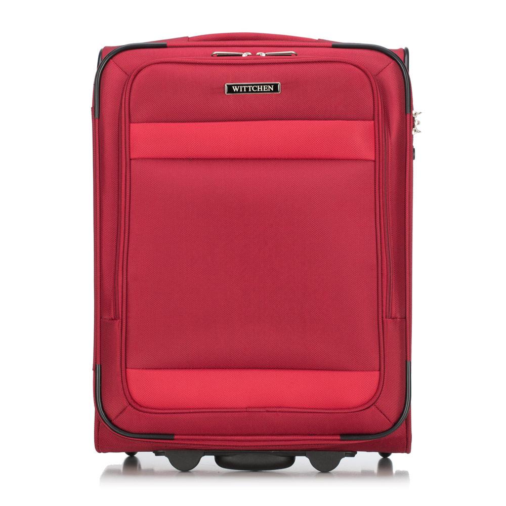 Zestaw walizka + torba