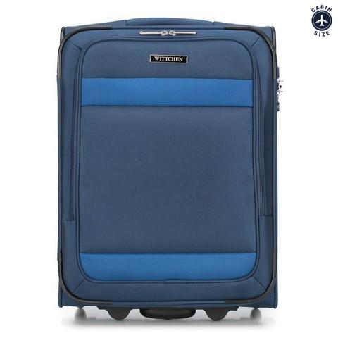 Комплект чемодан + сумка 56-3S-580-90